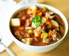 Harvest Beef Stew | [sc] d (12)