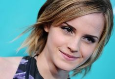 Emma Watson June 3rd 2012 I love her hair a the MTV awards! She is and always will be my role model