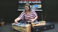 Metalofone ou Glockenspiel - JOG Music