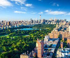 O Central Park, em Nova York, é a prova que se pode dar destaque à natureza em uma grande metrópole proporcionando contato direto com o verde sem sair de perto de casa. Venha conhecer essa cidade sensacional com a Clube Turismo. Consulte mais informações: lalasponchiado.home@clubeturismo.com.br #AmoViajar #ClubePeloMundo #AproveiteSuasFerias #OndeEuQueriaEstarAgora #QueDestinoeEsse #VenhaConhecer