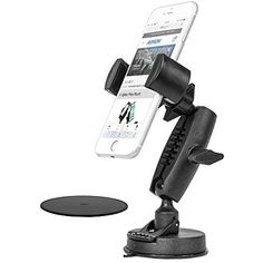 My go to phone mount for livestreaming. I love that it can suction on tables and windows so my hands are free when I'm streaming.