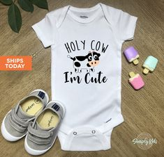 Cute Baby Onesies, Baby Shirts, Cute Baby Clothes, Family Shirts, Baby Bibs, Baby Boy Outfits, Family Outfits, Future Baby, Baby Pictures