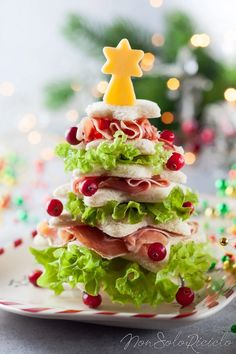 Best Christmas Markets, Christmas Lunch, Christmas Treats, Simple Christmas, Christmas Cookies, Xmas, Lillet Berry, Christmas Sandwiches, Antipasto