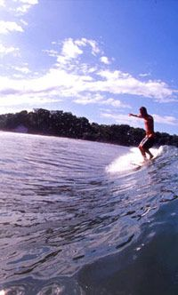 Surfing Destinations in Costa Rica - Best times to surf - where & when   Surf Costa Rica