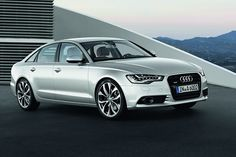 Then 5-series has nothing on the new A6.