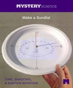 This Mystery Science astronomy lesson is terrific! The activity and video lesson made this concept very understandable.