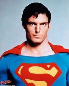 Forever Superman