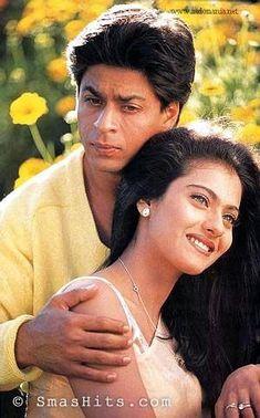 Shahrukh Kajol Stills
