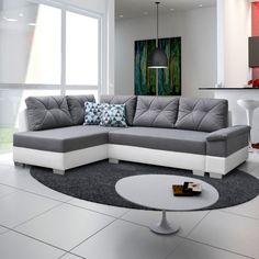 New Ecksofa Erie Design Wohnlandschaft Couchgarnitur Polsterm? offers on top store Outdoor Sectional, Sectional Sofa, Sofas, Outdoor Furniture, Outdoor Decor, Manhattan, Home Decor, Designs, Mars