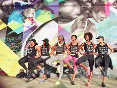 Pretty Girls Sweat Conquers Nike Women LA 2015 | Teen Diaries