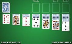 Solitaire is a free collection that allows you to play 9 challenging Solitaire Games. Best Solitaire Games, Play Solitaire, Typing Jobs From Home, Spider Solitaire, Solitaire Cards, Backgammon Game, Dragon Games, Apps, Some Cards