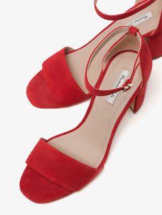 Ver todo - Zapatos - MUJER - Massimo Dutti España 70€