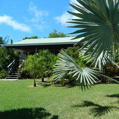 Housesitting assignment in Antigua and Barbuda