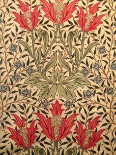 William Morris Gallery - www.allgreatchanges.wordpress.com