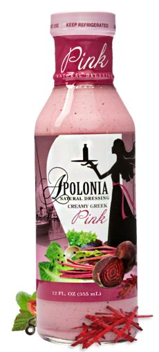 Apolonia Dressings [products]
