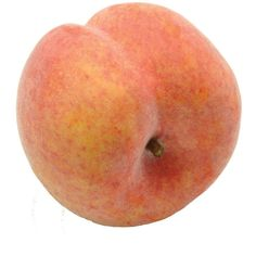 Pavilion Broadway Artificial Peach Weighted Height 7cm ($6.27) ❤ liked on Polyvore featuring home, home decor, food, fillers and food and drink
