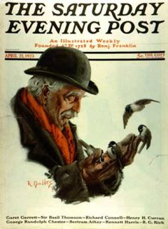 1923-04-21 Saturday Evening Post