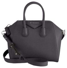 efe79a0569 Givenchy Antigona Black Satchel. Save 5% on the Givenchy Antigona Black  Satchel! This. Tradesy