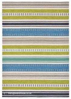 Garden Design, House Design, Hall Runner, Striped Rug, Scion, Indoor Outdoor Rugs, Stripes Design, Area Rugs, Kiwi