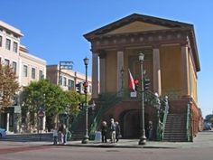 Charleston, SC Market