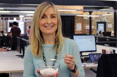 Fiona Phillips in The Truth About Sugar
