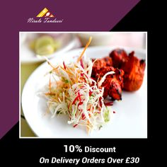 Nirala Tandoori offers delicious Indian Food in Bush Hill Park, Enfield Browse takeaway menu and place your order with ChefOnline. Order Takeaway, Hill Park, North London, Food Items, Indian Food Recipes, A Table, Cabbage, Worthing, Food Online