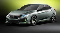 2018 Honda Civic Hatchback Price