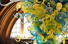 chandelier Victoria_and_Albert Museum, detail