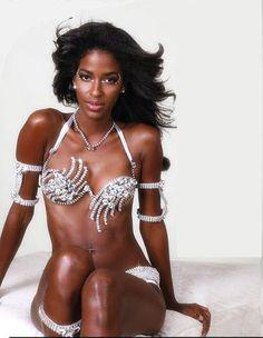 Trinidad Carnival - Spice Band