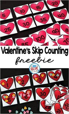 Valentine's Day Skip