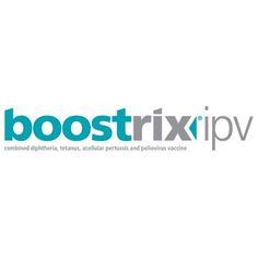 Boostrix IPV