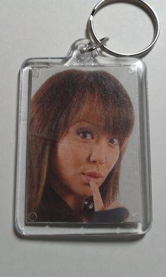 Keychain Torchwood Toshiko Sato Naoko Mori by RippingItDown Naoko Mori, Torchwood, Middle, Unique Jewelry, Hot, Handmade Gifts, Etsy, Kid Craft Gifts, Craft Gifts