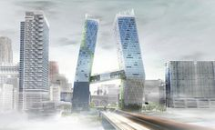 Building To Reduce Carbon Emission In Chicago