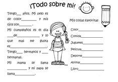 Spanish Classroom Activities, Teaching Strategies, How To Speak Spanish, Learning Spanish, Math Games, Reading Comprehension, High School, Memes, Google
