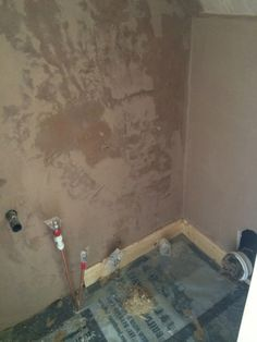 downstairs loo Plastering And Skirting Complete With Bathroom Installation In Leeds Small Vanity Unit, Understairs Toilet, Room Under Stairs, Small Toilet Room, Back To Wall Toilets, Veneer Door, Toilet Cistern, Bathroom Installation, Plastering