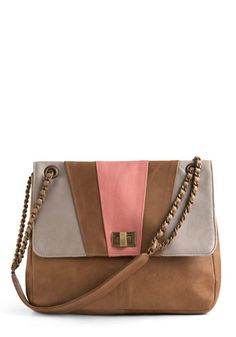 Absolute Ray-diance Shoulder Bag