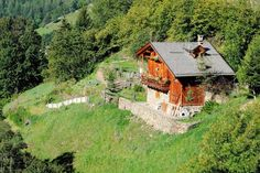 www.atraveo.de Objekt-Nr. 643881  Ferienwohnung für 6 Personen  Rabbi, Trentino (Val di Sole)