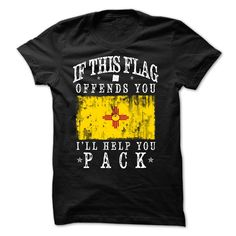Ill Help You Pack New Mexico T-Shirts, Hoodies. SHOPPING NOW ==► https://www.sunfrog.com/States/Ill-Help-You-Pack-New-Mexico.html?id=41382