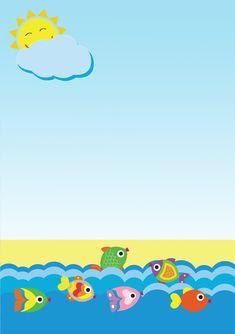Яндекс.Фотки Kids Background, Cartoon Background, Creative Poster Design, Creative Posters, Cute Wallpaper Backgrounds, Cute Wallpapers, Illustration Vector, Illustrations, Chevron Binder Covers