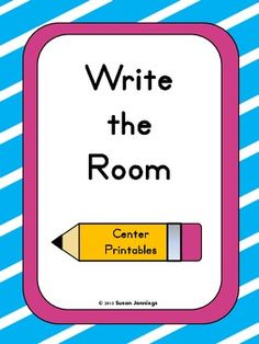 Write the Room Literacy Center
