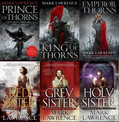 Prince Of Fools, Prince Of Thorns, Red Queen, Book Crafts, The Fool, Bestselling Author, Kindle, Empire, March