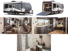 Jayco Campers, Cargo Trailers, Trailer Remodel, Toy Hauler, Fifth Wheel, Retirement, Rv, Life, Products