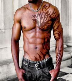 http://tattoodesign3d.com/cool-chest-tattoo-designs-for-men-3d-tattoo-design/