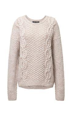 Pullover Eliot – Iris von Arnim