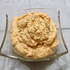 Dragon & Dip, a refined recipe from the Vegetarian category. Ratings: Average: Ø The post Dragon & dip appeared first on Food Monster. Party Finger Foods, Snacks Für Party, Appetizers For Party, Dip Recipes, Grilling Recipes, Tapas, Nacho Dip, Pesto Dip, Chefs