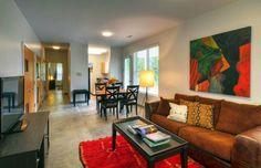 Splash of #Colors #Interiors, #HomeDecor <3
