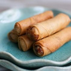 Chinese egg rolls, Chinese egg and Egg rolls on Pinterest
