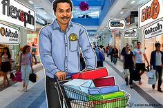 Bitit is currently partnering with Neosurf and its 100,000 plus local stores, and the Bitcoin startup is now planning to expand its network to up to 150,000 retailer stores.