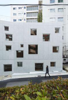 R4 / Florian Busch Architects