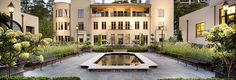 Atlanta Luxury Hotel │ Mandarin Oriental, Atlanta | Robb Report 100 Best Hotels